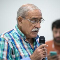 Antonio Matarredona