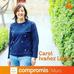 Carolina Iváñez López