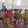 Esports, tallers i jocs tradicionals, protagonistes del primer campus multiesport al poliesportiu Eduardo Latorre d'Alcoi