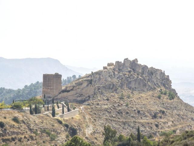 Xixona restaurarà el seu castell