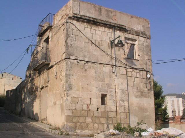 Alcoi vol recuperar part de la muralla medieval