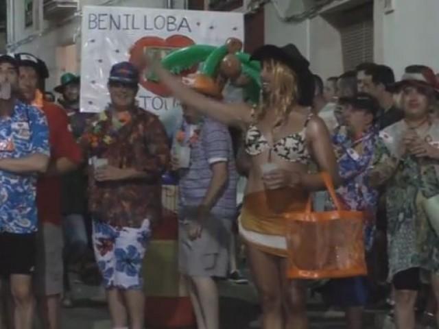 Nit de l'Olla a Benilloba: prepareu-vos per a les crítiques