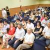 Presentació de la web d'ARAMULTIMÈDIA en la Cambra de Comerç