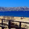 Imatge d'arxiu de la platja
