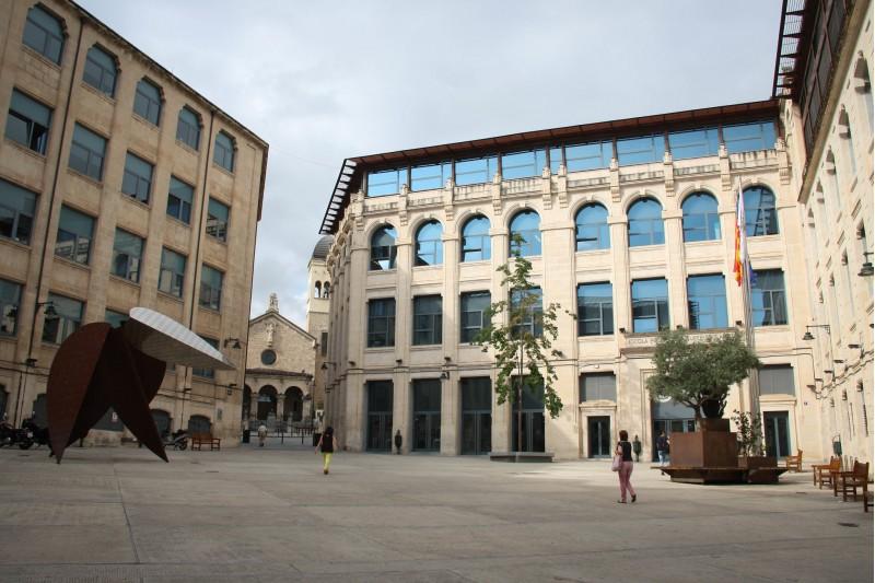 El Campus d'Alcoi