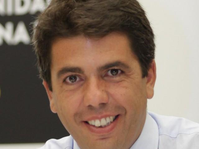 Carlos Mazón (Twitter)