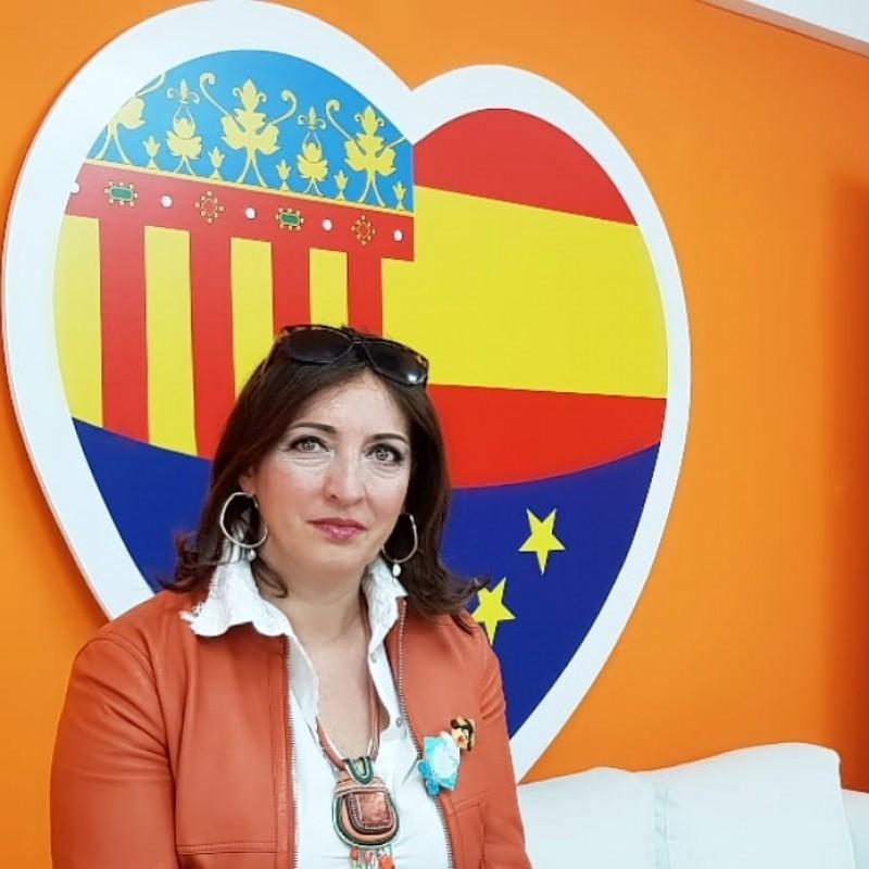 Rosa García, FACEBOOK