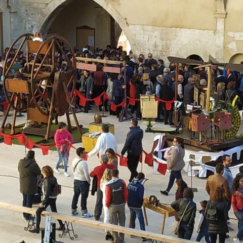 La Fira de Tots Sants celebra que ja és Festa d'Interés Turístic Internacional