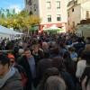 Nou rècord de visitants en la Fira de Tots Sants de Cocentaina: més de 557.000 persones en 4 dies