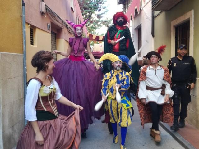 La Fira ja és Bé d'Interés Cultural