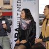 L'espai Sambori promociona el valencià a la Fira de Tots Sants de Cocentaina