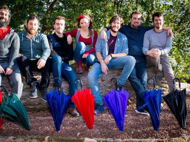 El Diluvi, The Dance Crashers, Cactus i l'orquestra 'La Pato' posaran la banda sonora a les Nits de la Fira de Cocentaina
