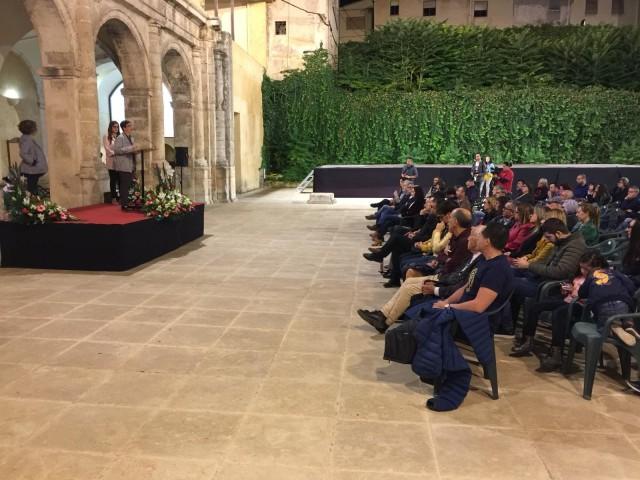 Presentació de les Expos / R. Lledó