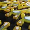 Prototips de joguines amb què treballen en AIJU