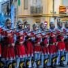 Arriba el dia de l'Avís de Festes de Moros i Cristians d'Ibi