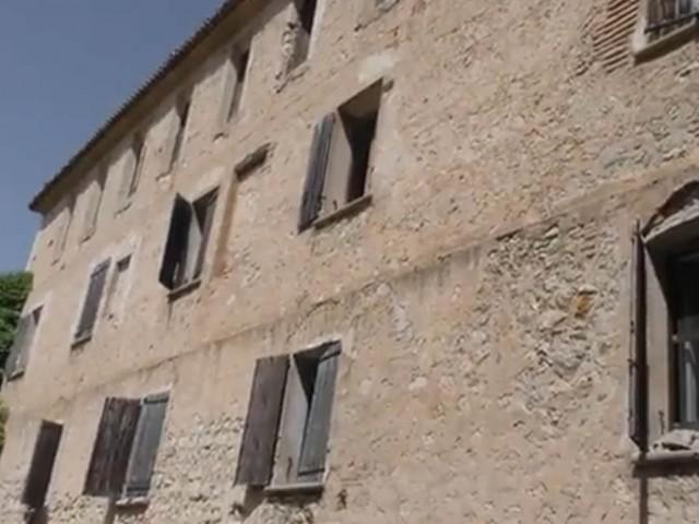 """Rafa Serralta, alcalde d'Ibi: """"Volem que el Molí de Paper tinga rendibilitat"""""""