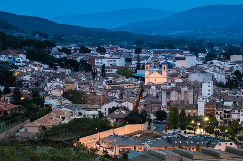Imatge de turisme d'Ibi
