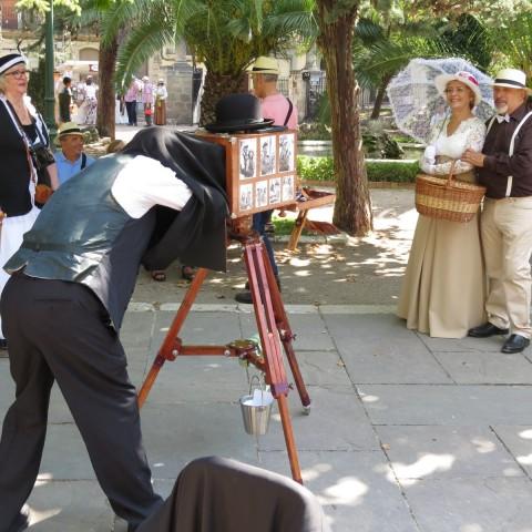 La Fira Modernista 2020 retrà homenatge a la figura del pintor Francisco Laporta