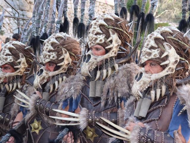 Els populars proposen línies de suport a l'artesania festera
