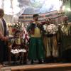 Sant Jordiet s'apodera del protagonisme de les festes amb la processó general