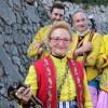 ARAMULTIMÈDIA amb la Festa alcoiana a Fontilles