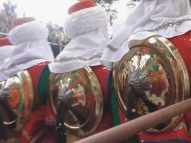La Justícia li dóna la raó a l'Associació de Sant Jordi en el cas de l'ex-primer tro de la Magenta
