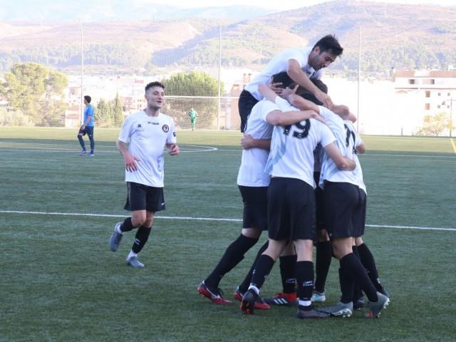 El futbol podria tornar durant el mes de març. Foto; Aramultimèdia