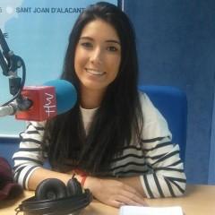 Belén Rivas
