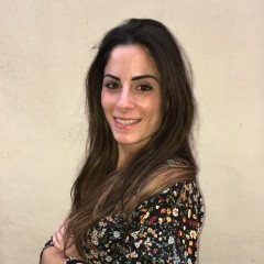 Laura Bernal Sansalvador