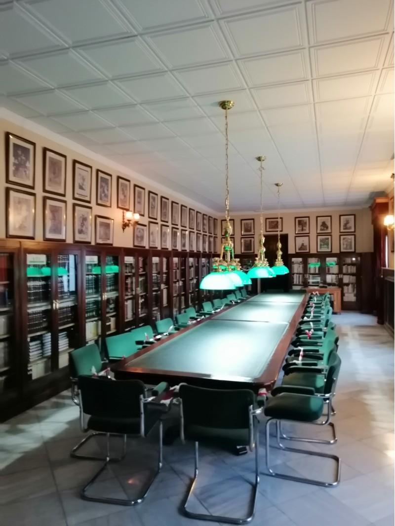 La Biblioteca (WEB)