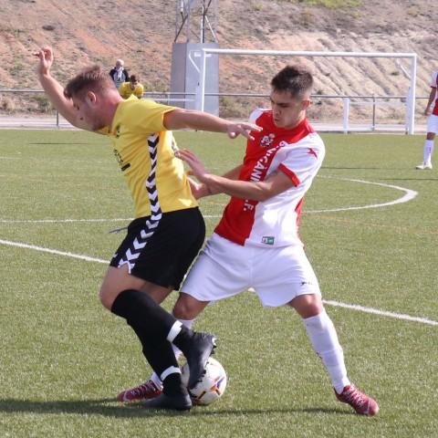 El Benigànim se la jugarà a Xàtiva