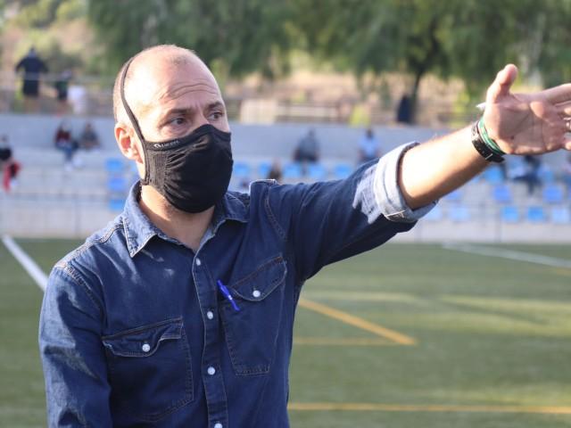 Nacho Cantó deixa el Deportivo Ontinyent i apunta al Muro de Preferent