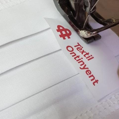 El clúster tèxtil sanitari sosté que les mascaretes higièniques homologades són tan segures com les FFP2