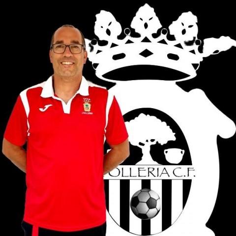 Toni Sánchez, nou Director de l'Escola en L'Alqueria del Futbol