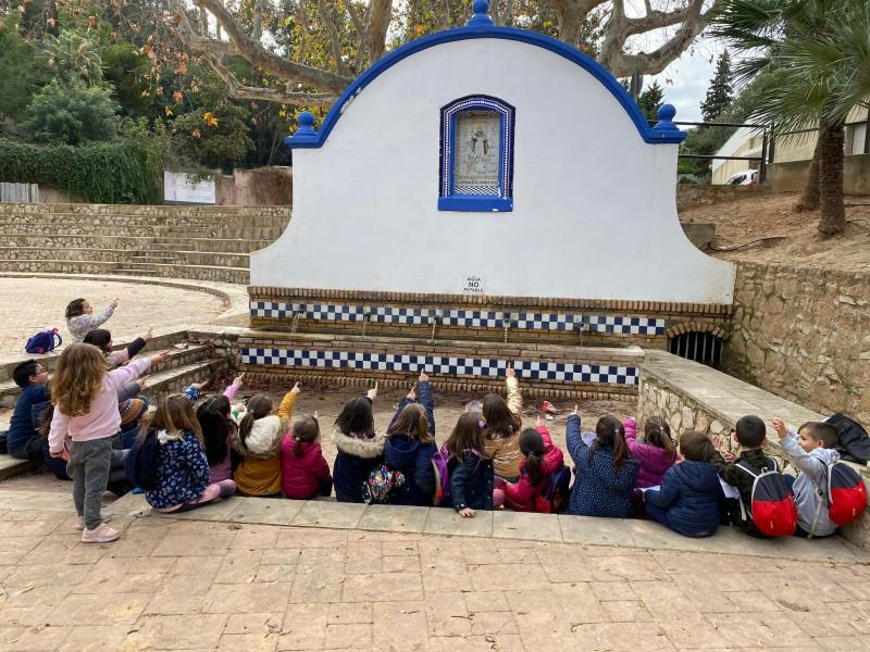 BoliEvents ha estat l'encarregat de diverses escoles a la Vall d'Albaida.