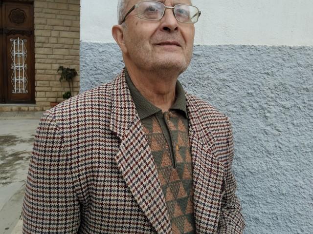 Ramon Haro