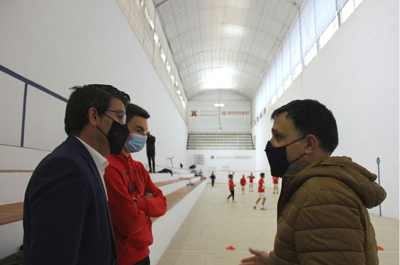 La partida serà l'última jornada de la Lliga Professional Bankia-Trofeu Diputació de València.