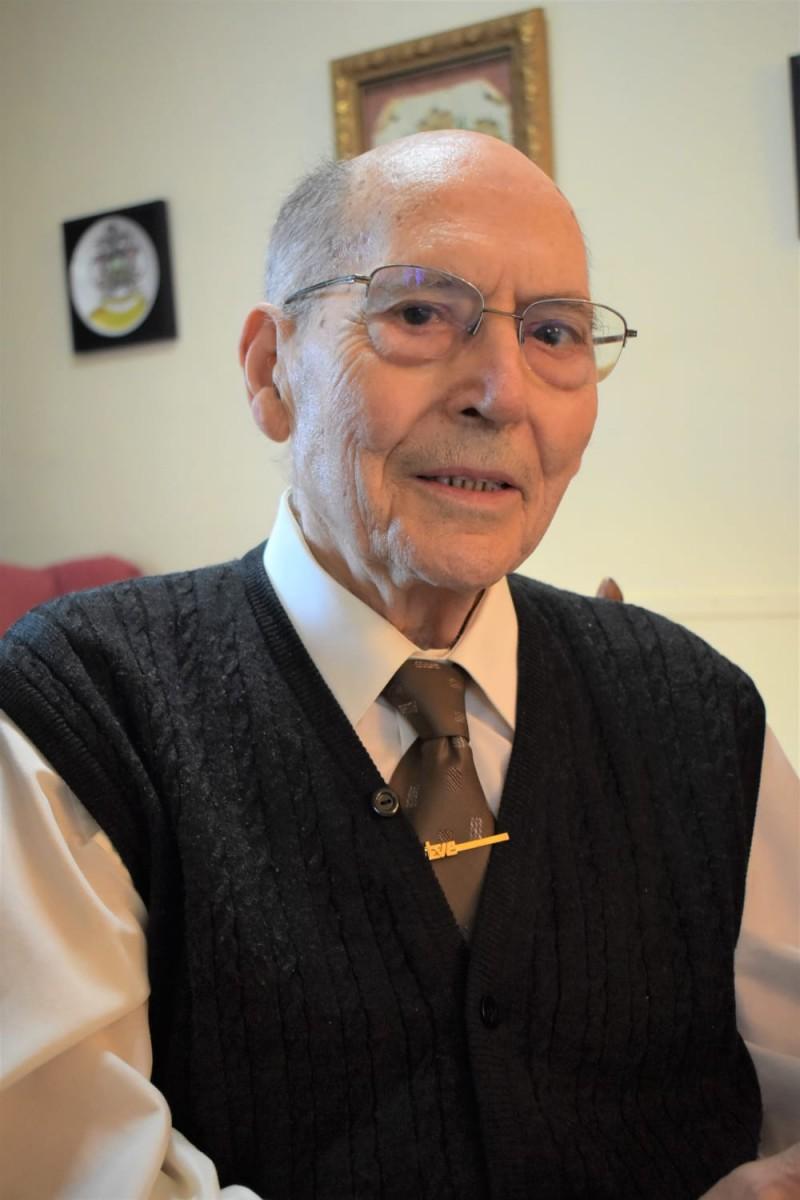 José Antonio Silvestre.