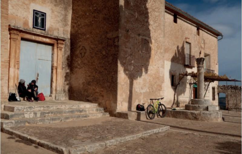 Aquest itinerari recorre un total de 24 municipis de la comarca. | Foto: valldalbaida.com