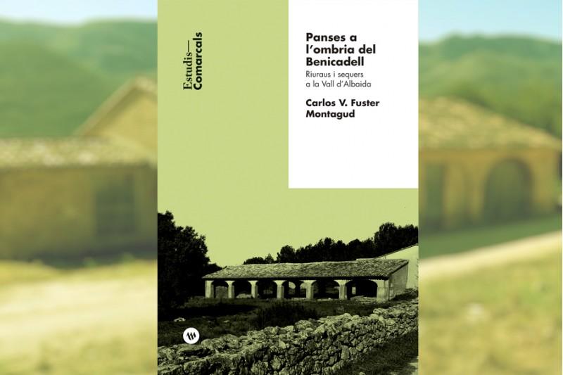 Al llibre s'ha fet una tria d'aproximadament 25 riuraus, les edificacions destinades a la producció de la pansa.