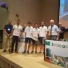El campus d'Alcoi de la UPV guanya per segon any consecutiu el Campionat Nacional de Robots