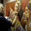Antoni Miró / Fotografia: Eduard Torres
