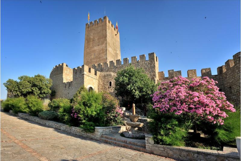 Castell de Banyeres