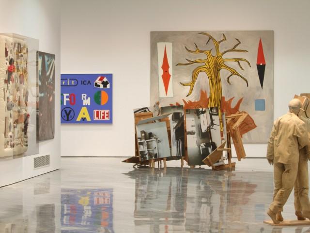 'Orígens': l'exposició de la FundacióCAMper a inaugurar l'IVAM CADA Alcoi