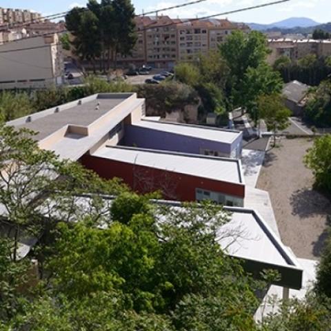 CEEM al Barranquet de Soler, pendent d'obertura des de 2010.