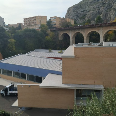 La Generalitat accepta la cessió de l'edifici delCEEM