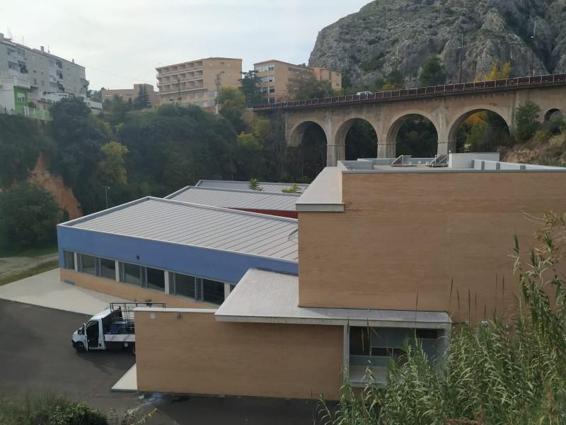 El Centre de Malalts Mentals constarà de 40 places de residència i de 20 places de centre de dia.