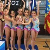 Les benjamins del CGR Sant Jordi