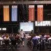 El Campus d'Alcoi de la UPV arranca el curs acadèmic amb vora 570 nous alumnes