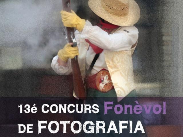 Fonèvol organitza l'edició 13 del seu concurs de fotografia